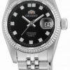 นาฬิกาผู้หญิง Orient รุ่น SNR16003B, Automatic Japan