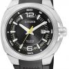 นาฬิกาข้อมือผู้ชาย Citizen Eco-Drive รุ่น BM0981-08E, Titanium Sapphire WR 100m Sports Watch