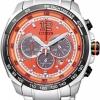 นาฬิกาผู้ชาย Citizen Eco-Drive รุ่น CA4234-51X, 100m Multi-Dial Chronograph Sports