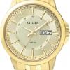 นาฬิกาผู้ชาย Citizen รุ่น BF2013-56PE, Sport Quartz Men's Watch
