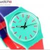 นาฬิกา ชาย-หญิง Swatch รุ่น GG215, Shunbukin
