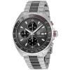 นาฬิกาผู้ชาย Tag Heuer รุ่น CAZ2012.BA0970, Formula 1 Calibre 16 Automatic Chronograph 200M - ∅44 Mm Men's Watch