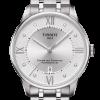 นาฬิกาผู้ชาย Tissot รุ่น T0994071103300, Chemin Des Tourelles Powermatic 80