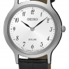 นาฬิกาผู้หญิง Seiko รุ่น SUP369P1, Solar