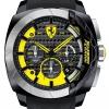 นาฬิกาผู้ชาย Ferrari รุ่น 0830206, Aerodinamico Chronograph