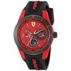 นาฬิกาผู้ชาย Ferrari รุ่น 0830255, RedRev T