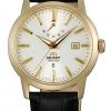 นาฬิกาผู้ชาย Orient รุ่น FFD0J002W0, Curator Sapphire Automatic
