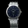 นาฬิกาผู้ชาย Seiko รุ่น SKP399P1, Premier Date Calendar Quartz Analog