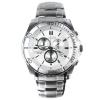 นาฬิกาข้อมือผู้ชาย Citizen รุ่น AN7100-50A, Silver Stainless Steel Quartz