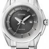 นาฬิกาข้อมือผู้หญิง Citizen Eco-Drive รุ่น EW1511-52H, Sapphire Japan 100m Watch