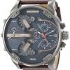นาฬิกาผู้ชาย Diesel รุ่น DZ7314, Mr. Daddy 2.0 Four Time Zone Men's Watch