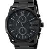 นาฬิกาผู้ชาย Diesel รุ่น DZ4180, Master Chief Chronograph Black Dial Men's Watch