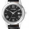 นาฬิกาผู้หญิง Citizen Eco-Drive รุ่น FE1081-08E