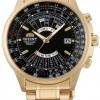 นาฬิกาผู้ชาย Orient รุ่น SEU07001BX, Multi-Year Perpetual Calendar Automatic