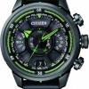 นาฬิกาชาย Citizen รุ่น CC0005-06E, Eco-Drive Satellite Wave Limited Edition Watch Men's Watch