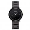 นาฬิกาผู้ชาย Seiko รุ่น SNE481, Solar Black PVD Stanless Steel