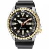 นาฬิกาผู้ชาย Citizen รุ่น NH8384-14E, Automatic 100m