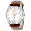 นาฬิกาผู้ชาย Hamilton รุ่น H32576515, Jazzmaster Maestro Automatic Chronograph