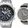 นาฬิกาข้อมือผู้ชาย Citizen Eco-Drive รุ่น AT0365-56E-SET, Sapphire Chronograph Japan World Time