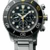 นาฬิกาผู้ชาย Seiko รุ่น SSC613P1, Prospex Sea Solar Chronograph Divers