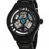 นาฬิกาผู้ชาย Stuhrling Original รุ่น 784.02, Winchester Automatic Skeleton Stainless Steel Men's Watch
