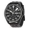 นาฬิกาผู้ชาย Hamilton รุ่น H64785835, Khaki Automatic Aviation
