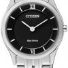 นาฬิกาผู้หญิง Citizen Eco-Drive รุ่น EG3220-58E