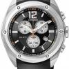 นาฬิกาข้อมือผู้ชาย Citizen Eco-Drive รุ่น AT0980-12F, Sports WR 100m Chronograph