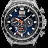 นาฬิกาผู้ชาย Seiko รุ่น SSC605P1, Prospex Sports Solar Chronograph