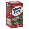 Schiff Move Free Bone & Joint Supplement, Glucosamine Chondroitin + MSM 120 Tablets