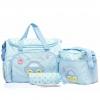 กระเป๋าสัมภาระคุณแม่ ยี่ห้อ MotherCare เซต 3ใบ