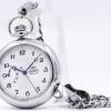 นาฬิกาพกพา Orient Power รุ่น FDD00001W0, Automatic Sapphire Power Reserve Indicator
