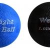ลูกบอลบริหารมือ SG-1088 มีน้ำหนัก