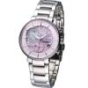 นาฬิกาข้อมือผู้หญิง Citizen Eco-Drive รุ่น FB1200-51X, Ladies Choronograph Sapphire WR 30m Made In Japan Watch