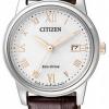 นาฬิกาผู้หญิง Citizen Eco-Drive รุ่น EW2314-15A