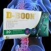 D-Boon Capsul