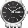 นาฬิกาผู้ชาย Citizen Eco-Drive รุ่น BM9010-59E, Collection Sapphire Japan