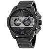 นาฬิกาผู้ชาย Diesel รุ่น DZ4362, Ironside Chronograph Black