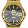 นาฬิกาผู้ชาย Orient รุ่น SAB06003B8, Orient 3 Star Automatic Crystal
