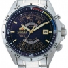 นาฬิกาผู้ชาย Orient รุ่น SEU03002DH, Multi-Year Perpetual Calendar Automatic
