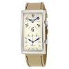 นาฬิกาผู้ชาย Tissot รุ่น T56161379, Heritage Classic Dual Time Leather