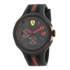 นาฬิกาผู้ชาย Ferrari รุ่น 0830223, FXX