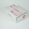 กล่องไปรษณีย์ขาวไดคัท เบอร์ 0 จำนวน 1 ใบ