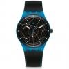 นาฬิกา ชาย-หญิง Swatch รุ่น SUTS401, Sistem Blue Automatic