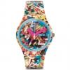 นาฬิกา ชาย-หญิง Swatch รุ่น SUOW705, Sprinkled