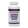Healthy Origins Alpha Lipoic Acid, 300 mg, Capsules 150 ea