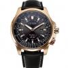 นาฬิกาผู้ชาย Citizen Eco Drive รุ่น BJ7073-08E