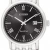 นาฬิกาข้อมือผู้ชาย Citizen Eco-Drive รุ่น BM6770-51E, Japan Sapphire Elegant Watch