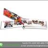 PhotoBook ขนาด 5x7 นิ้ว แนวนอน 20หน้า ปกแข็งพิเศษ เคลือบร้อน