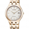 นาฬิกาผู้หญิง Citizen Eco-Drive รุ่น EW2483-85B